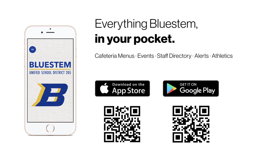 CHECK OUR NEW APP TODAY!