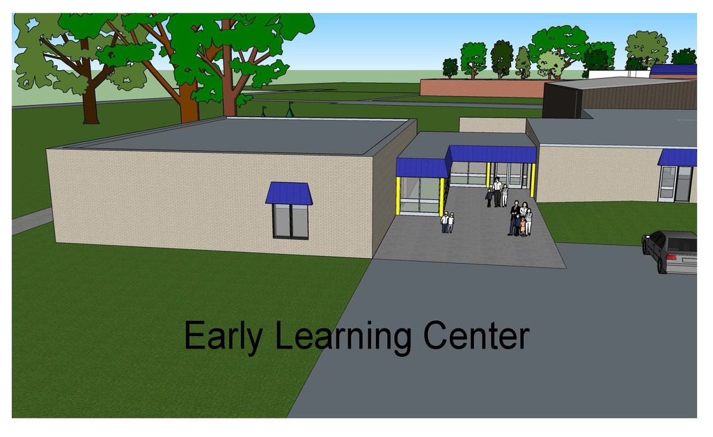 Early Childhood Center & Storm Shelter