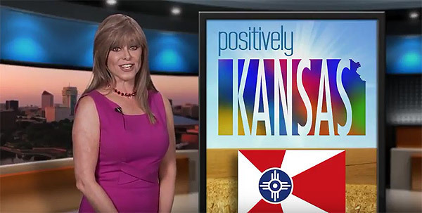 KPTS Channel 8: Positively Kansas, May 1 @ 8:00 PM
